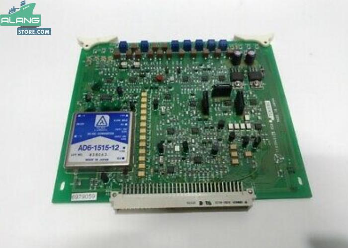 TOKIMEC RSA 11339403 PCB AUTOPILOT