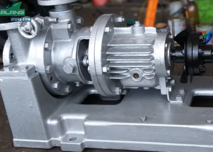Shinko BT 40-5  Centrifugal Pumps