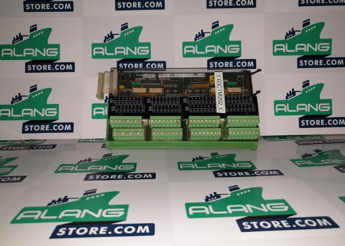 STN ATLAS ELECTRONIC MAM 401 LYNGSOE MARINE MIC 40 ADAPTER