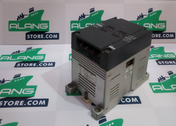 IDEC  PLC PFA-1T081      SER-75330 8-OUTPUT  MODULE