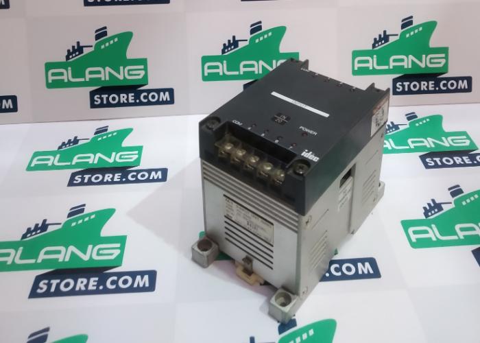 IDEC  PLC PFA-1N082     SER-34131 8-INPUT  MODULE