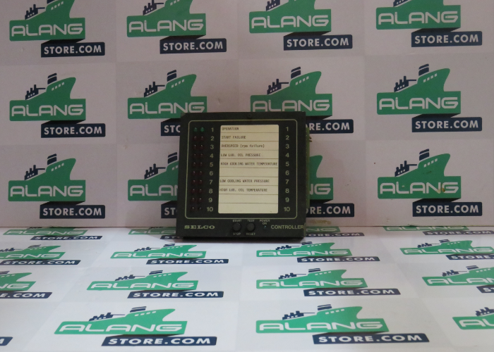 SELCO M2000-20 ENGINE CONTROLLER
