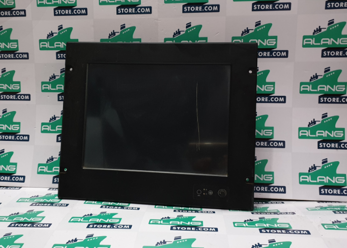 NEW TECH G82-00037 MARINE DISPLAY INDUSTRIAL INDUSTRIAL COMPUTER