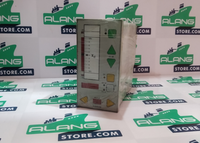 SIEMENS  SIPART DR20S SIPART CONTROLLER