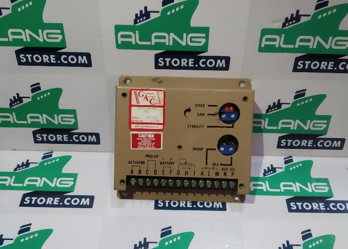 GAC ESD 5131 AVR  (Voltage Regulator) GENERATOR