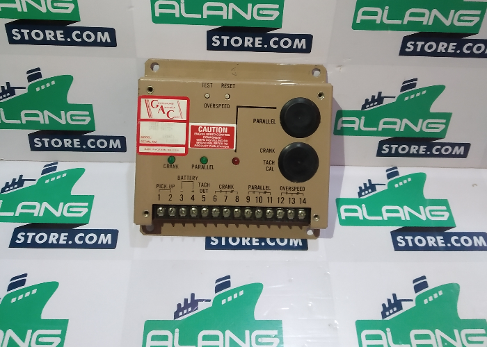 GAC SSW676 AVR  (Voltage Regulator) GENERATOR