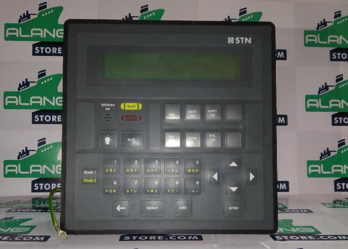 STN ATLAS ELECTRONIC BAT 425 B SYSTEM TECHNIK NORD GMBH ALARM PANEL