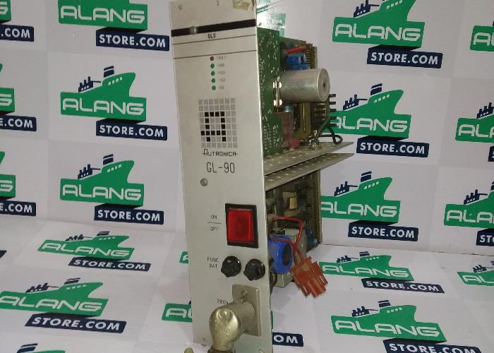 AUTRONICA GL-90 GLS-90 PCB MODULE