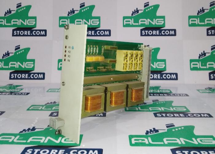 STN SYSTEMETCHIK NORD GMBH C4338 PCB  PCB