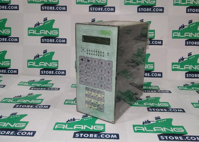 WESTFALIA SEPRATOR PLC 100/3 (D)  MODULE