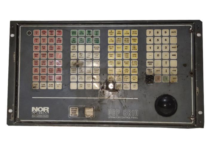 NOR CONTROL  OCP 8810  MODULE