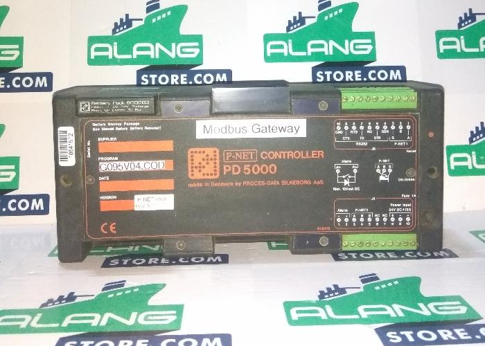 P-NET PD 5000  MODULE