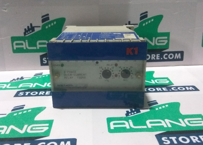 SELCO T2200-00  RELAY