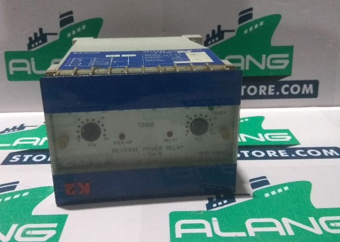 SELCO T2000-01  RELAY