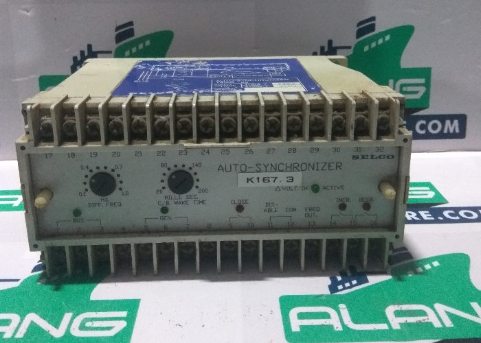 SELCO T4500  RELAY