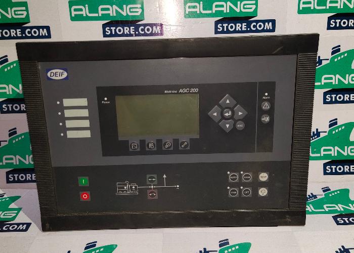 DELF ACG 222  CONTROLLER
