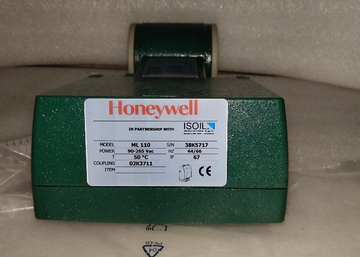 HONEYWELL ML 110   TRANSMITER