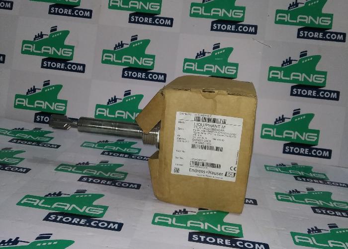 ENDRESS+HAUSER FLT 51-AGR2BB4G4A  PRESSURE TRANSMITTER