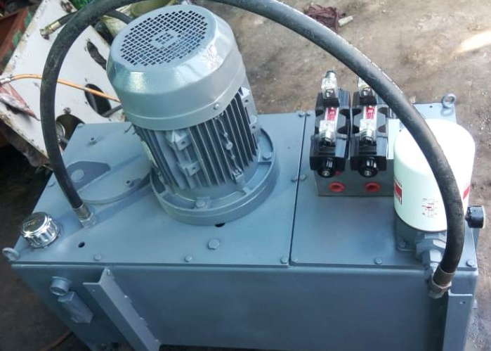 CUSTOMIZED  10 HP HYDRAULIC POWER UNIT Hydraulic Power Unit