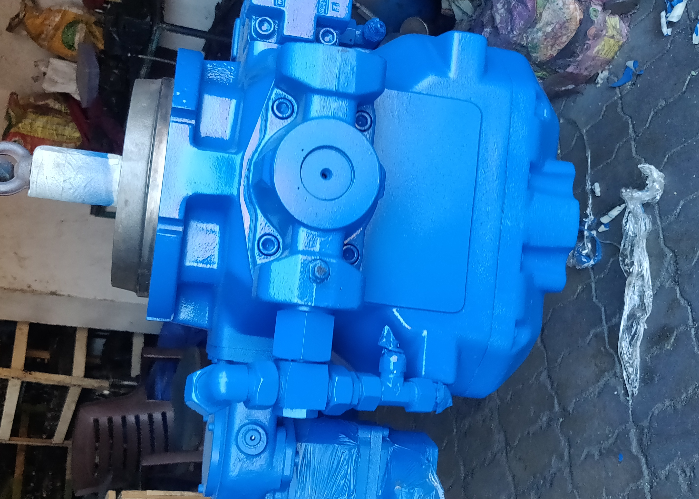 REXROTH A2P 355 POWERPACK SERIES HYDRAULIC PUMPS Piston Pumps