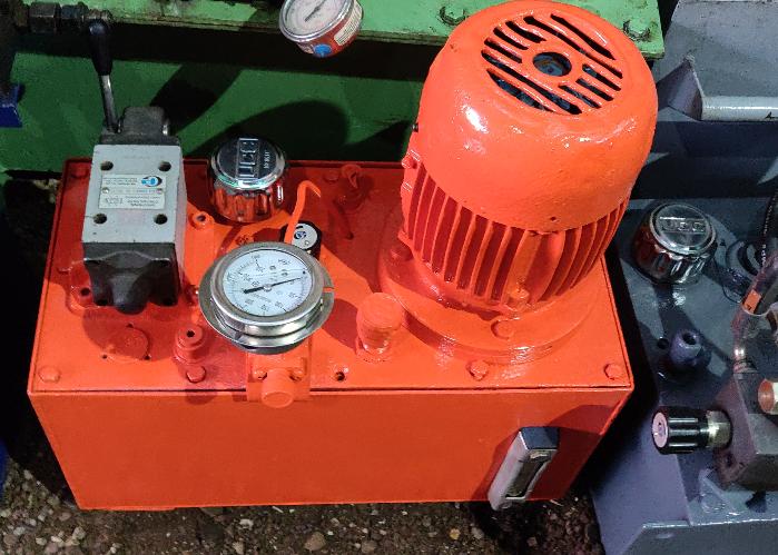 CUSTOMIZED  1 HP HYDRAULIC POWER UNIT Hydraulic Power Unit