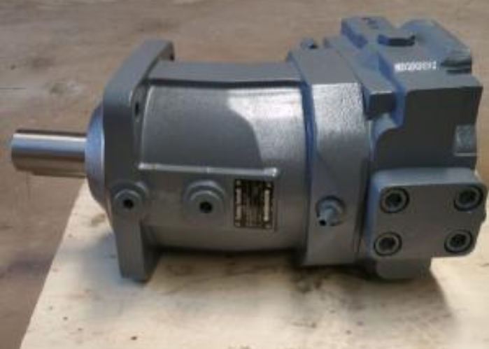 REXROTH A7V 250 VARIABLE PUMP A7V REXROTH HYDRAULIC PUMPS Piston Pumps