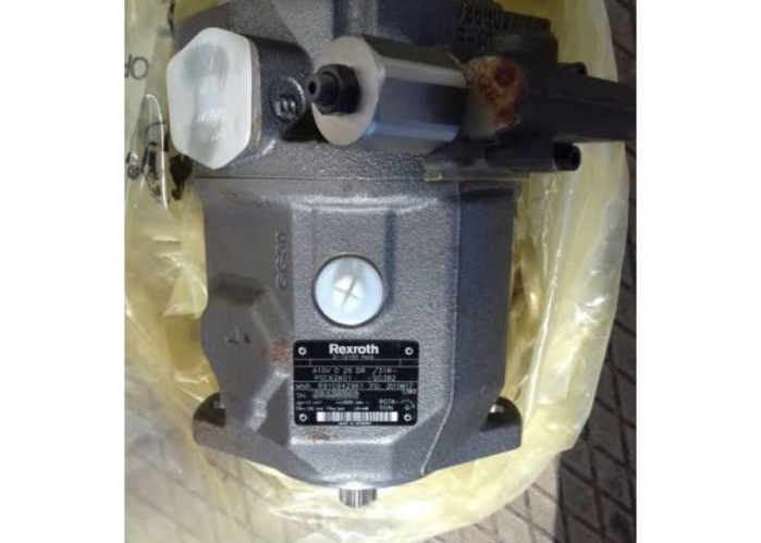 REXROTH A10VSO 28 VARIBLE PUMP Piston Pumps
