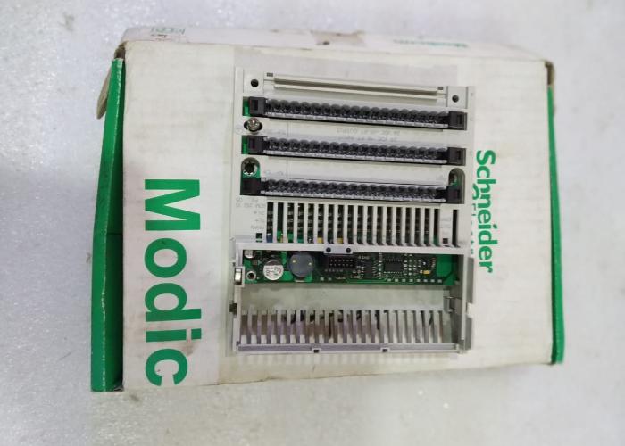 SCHNEIDER 170ADM35010  MODULE