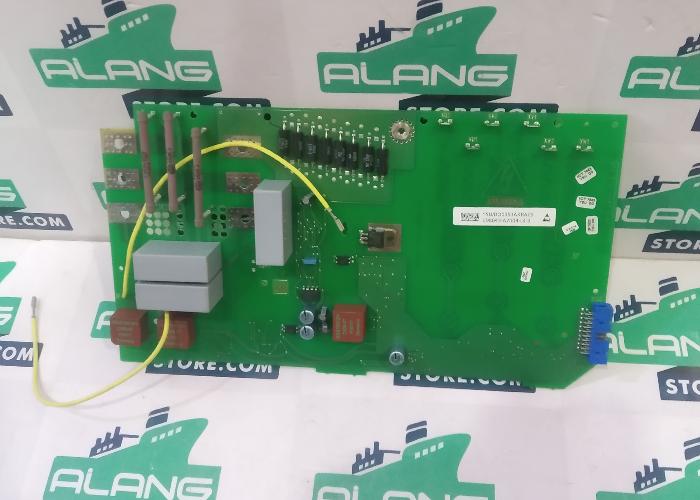 SIEMENS  C98040-A7004-C1-5  PCB