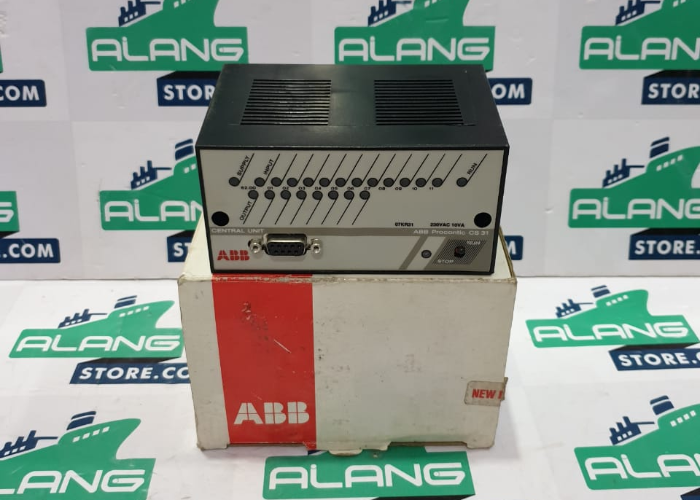 ABB  PROCONTIC CS31  MODULE