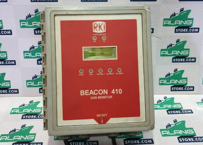 RKI INSTRUMENTS BEACON 410  CONTROLLER