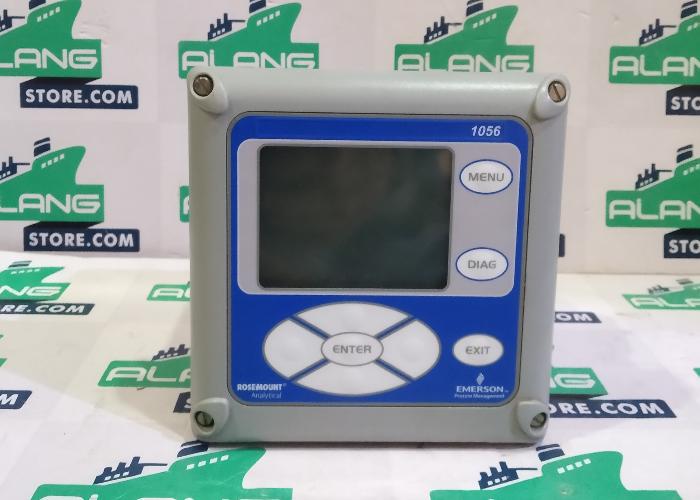 ROSEMOUNT 1056  Dual Channel Transmitter PRESSURE TRANSMITTER