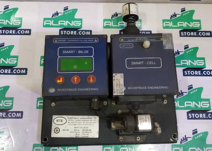 RTE SMART CELL-BILGE  Smart Bilge 15 PPM Oil Content Monitor