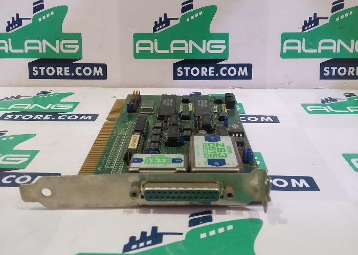 KONGSBERG ZS30515  PCB