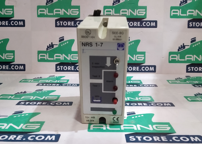 GESTRA NRS 1-7  WATER LEVEL SWITCH