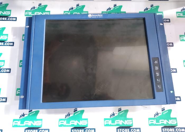 Sonardyne CX17RC1-L6-XAXA  DISPLAY