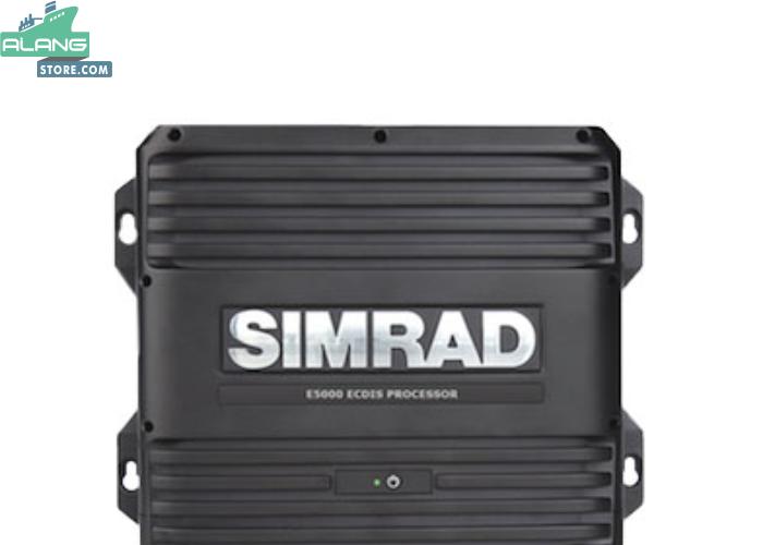 SIMRAD ECDIS E5024 / M5000 ECDIS SYSTEM RADAR