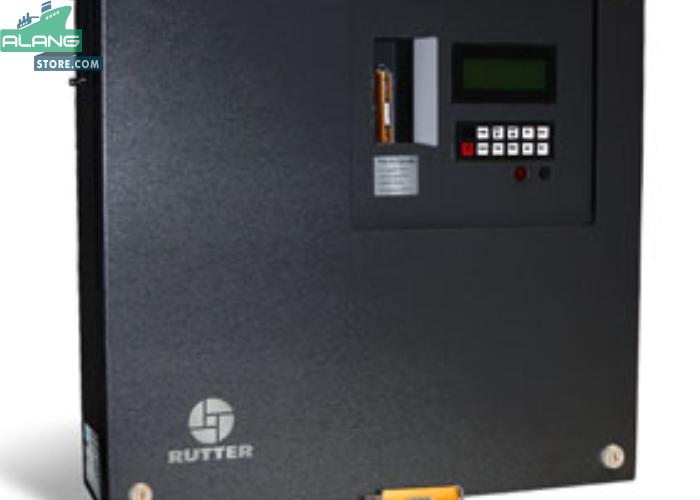 Rutter G3 W 6000 Series SVDR
